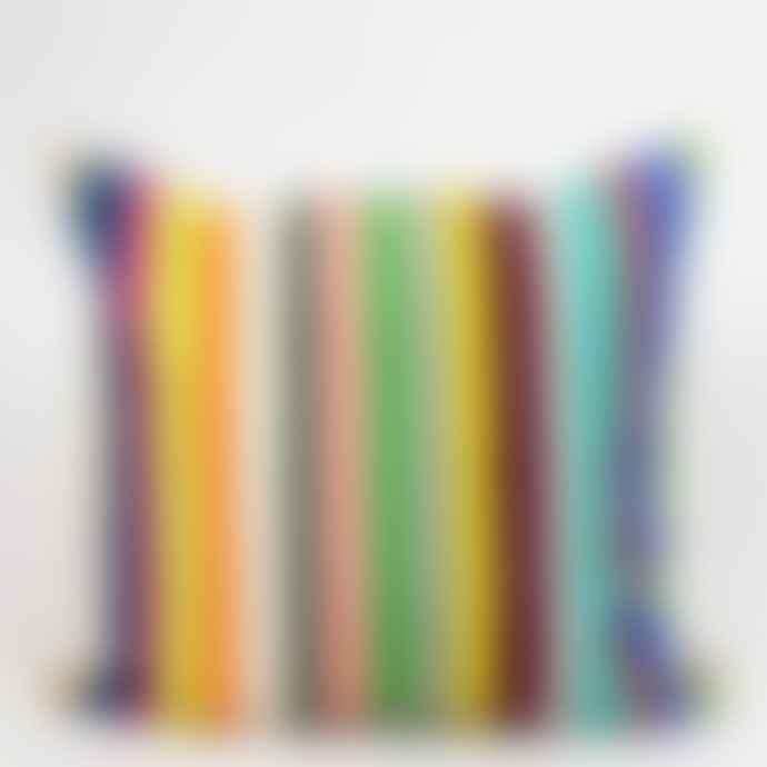 Afro Art 50x50cm Gisela Cushion Cover