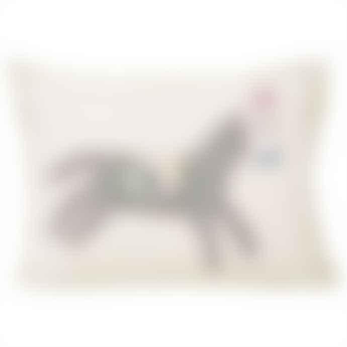 Afroart 30 x 40cm Horse Cushion Cover