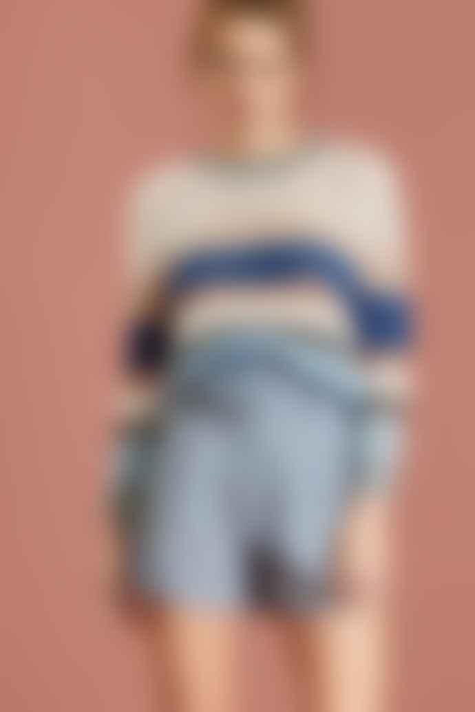SUNCOO Prevert Pullover