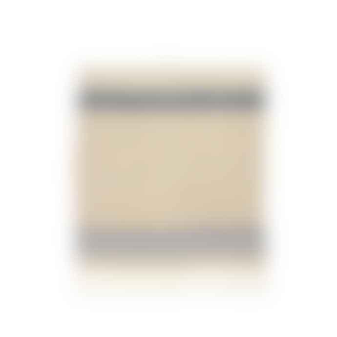 Libeco Bastion Stripe The Belgian Guest Towel