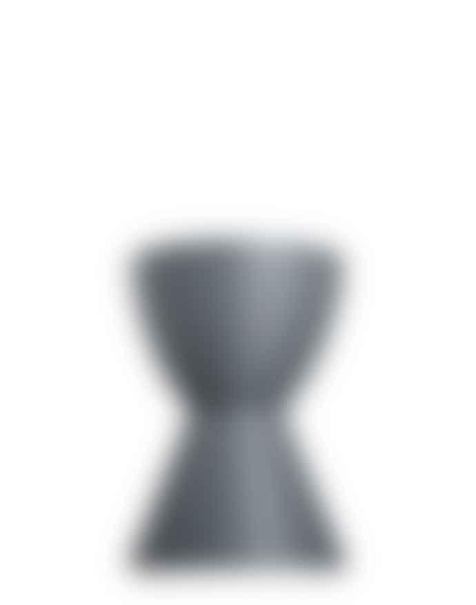 Kartell Pigeon Grey PRINCE AHA Table Stool