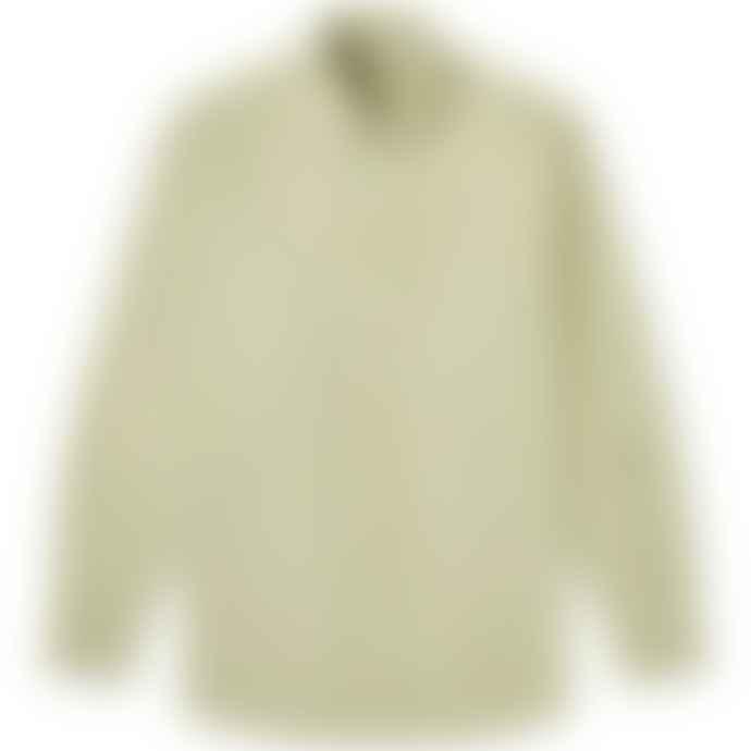 Our Legacy  Borrowed Bd Shirt Pistachio