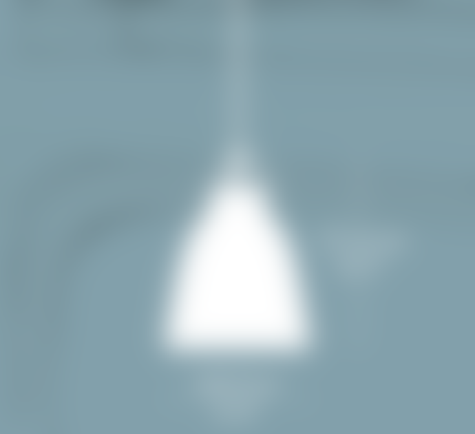 Lightyears Opal Glass Caravaggio P1 Pendant Lamp
