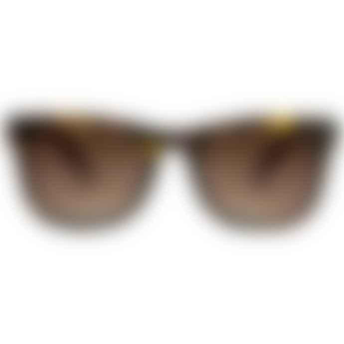 Pala Classic Tortoiseshell Neo Sunglasses