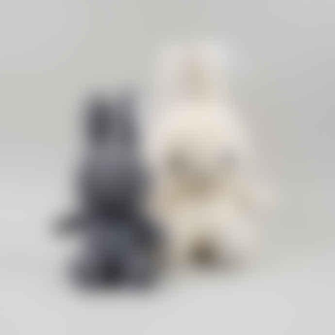 Miffy Corduroy Grey Miffy - Medium