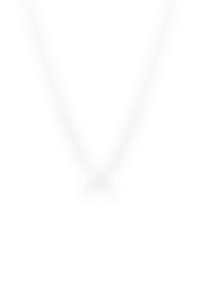 Tutti & Co Silver Unity Necklace