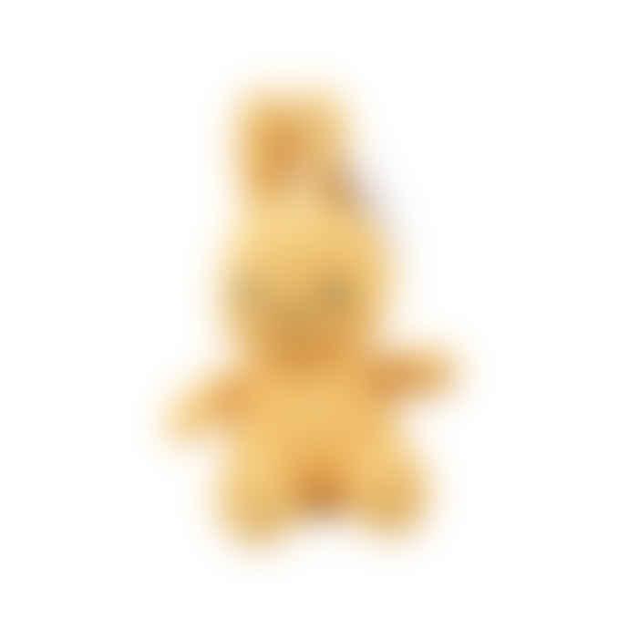 Miffy Corduroy Yellow Miffy - Medium