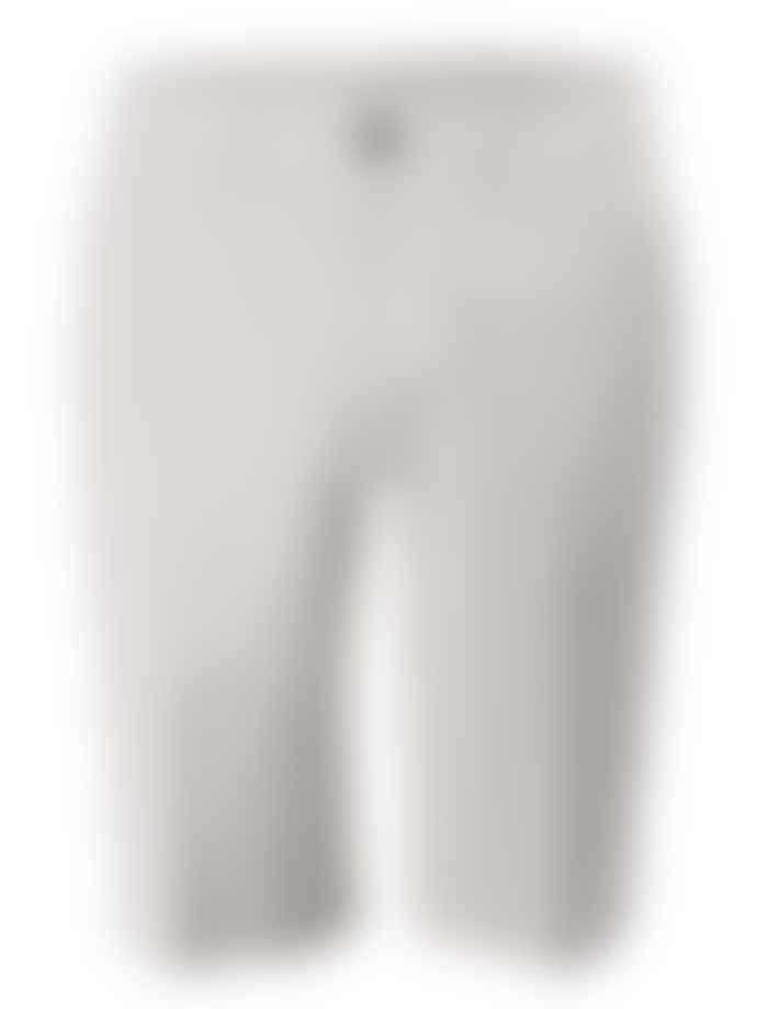 Canali Beige Chino Shorts