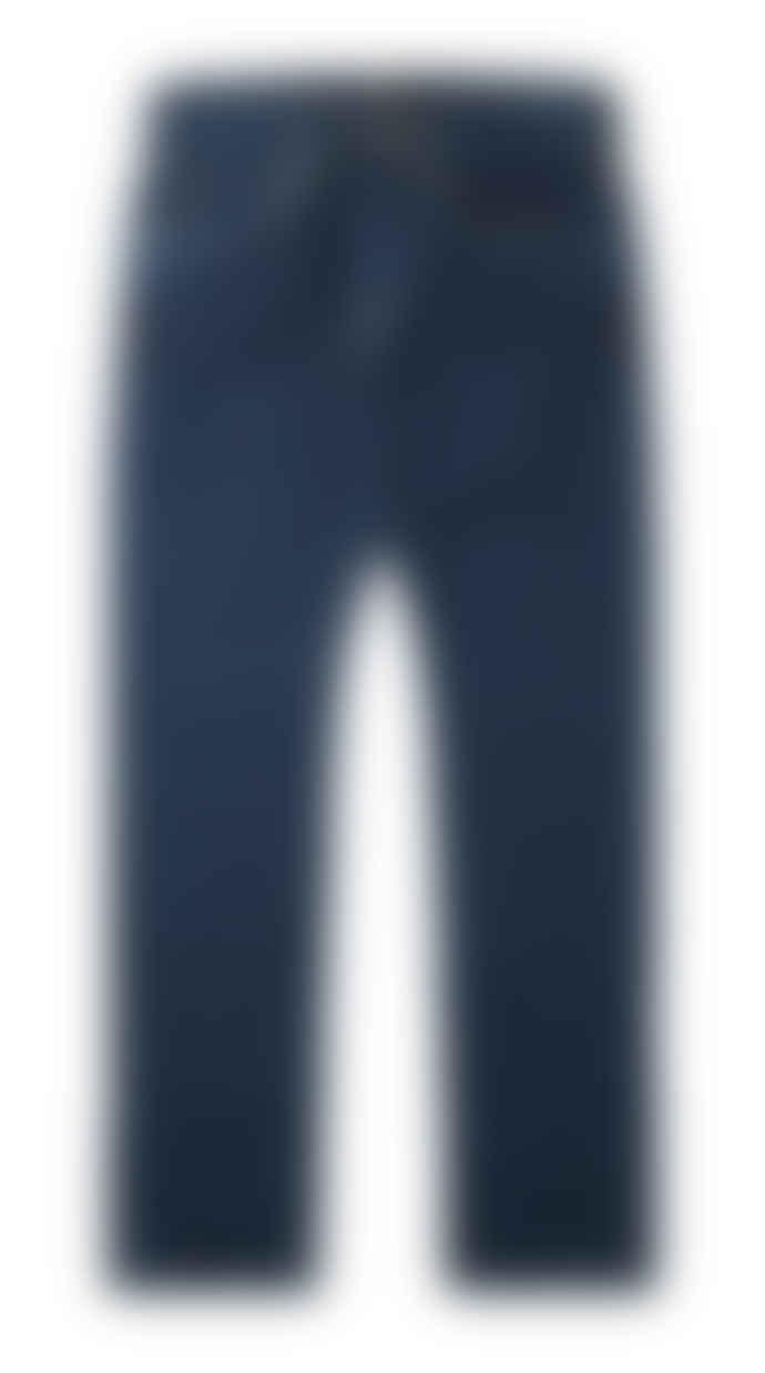 Edwin Akira Wash ED-55 Regular Tapered Left Hand Denim Jeans