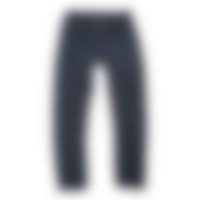 Blue de Genes Paulo Pavia 1 Navy Chino Pants