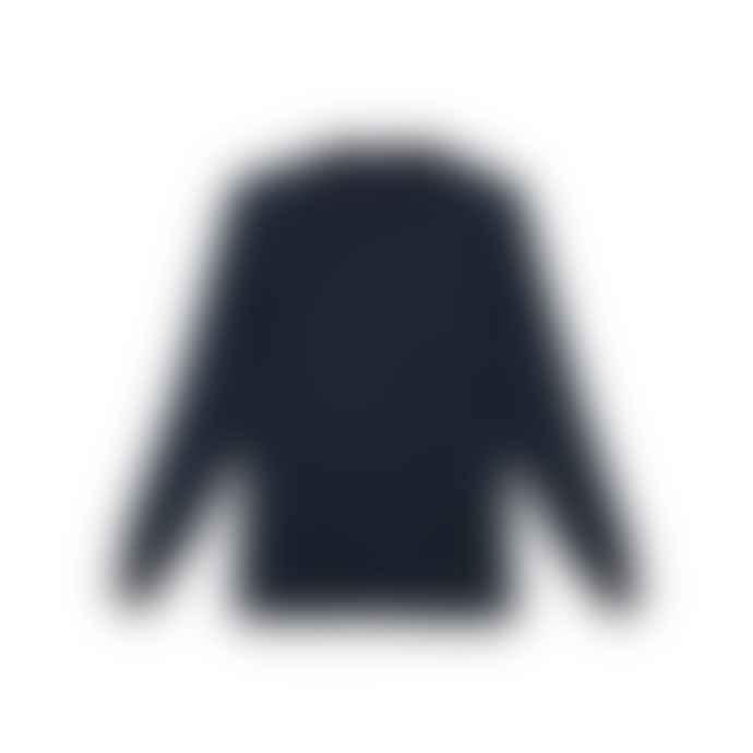 SAINT JAMES Marine Aber Matelot 1 R Pullover