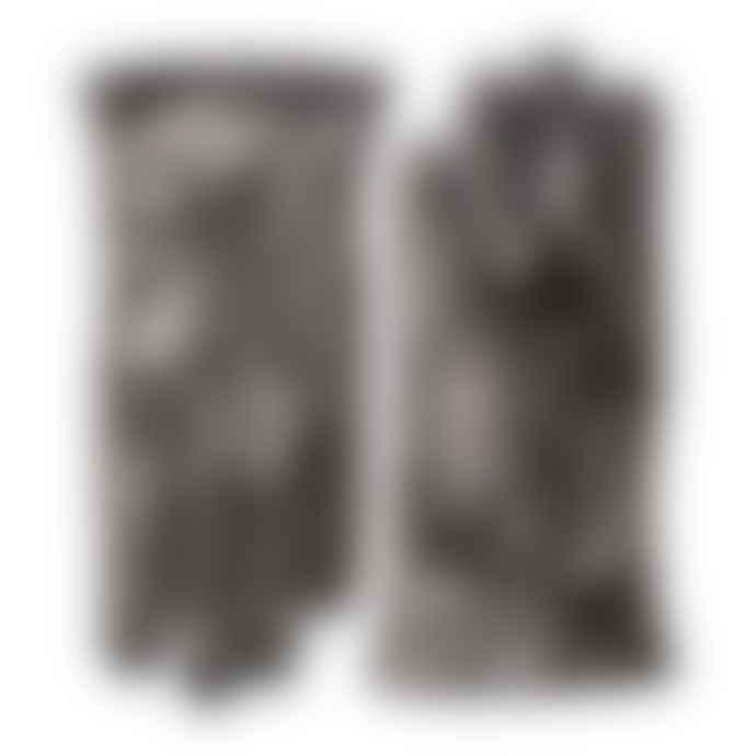 Hestra Black Edward Gloves
