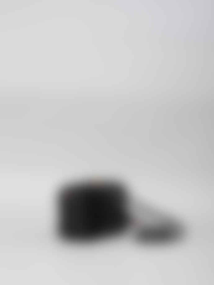 Mimi Berry Black Mini Felix Crossbody Bag