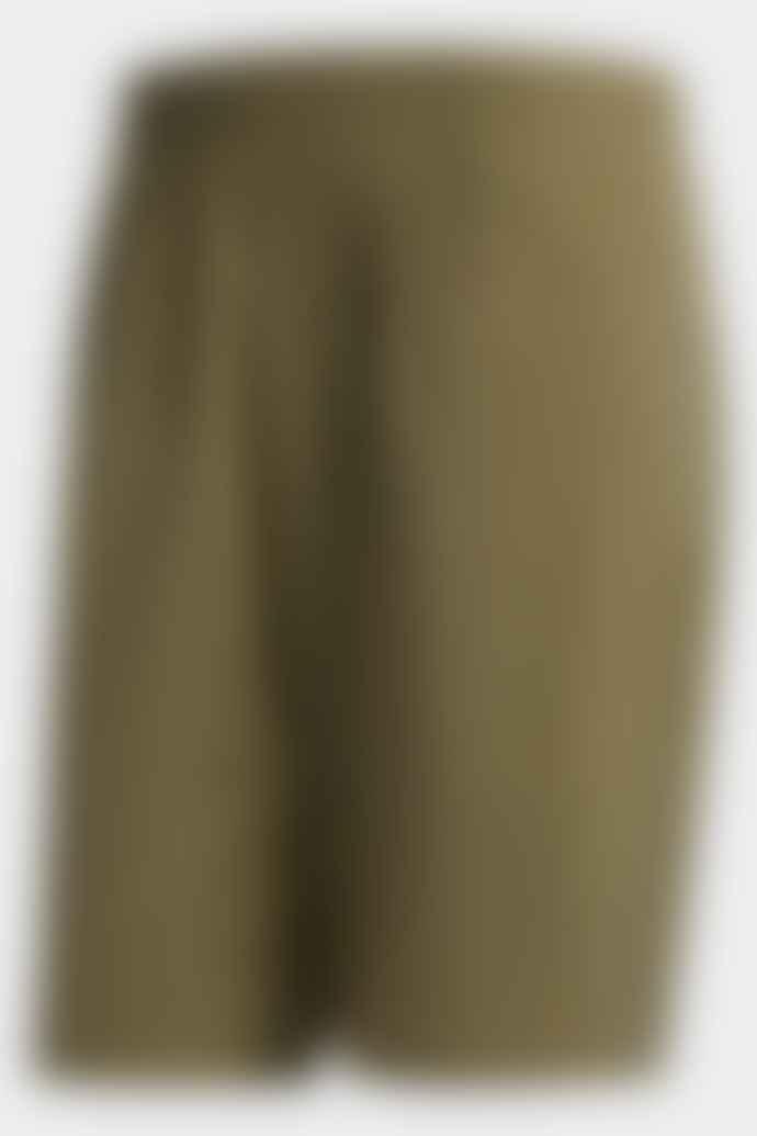 Adidas Supernova Pure Parley Shorts Green