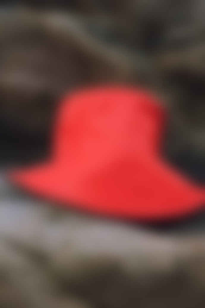 No Rain Today Red Hat
