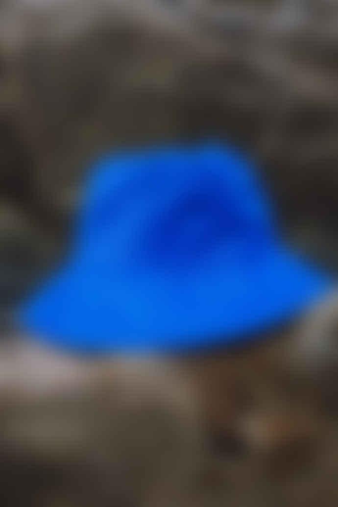 No Rain Today Blue Bilbao Hat