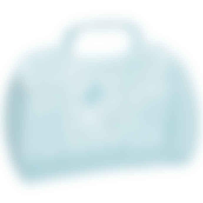 Sun Jellies Large Blue Retro Basket