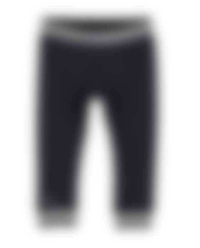 Yporque Black Sport Leggings