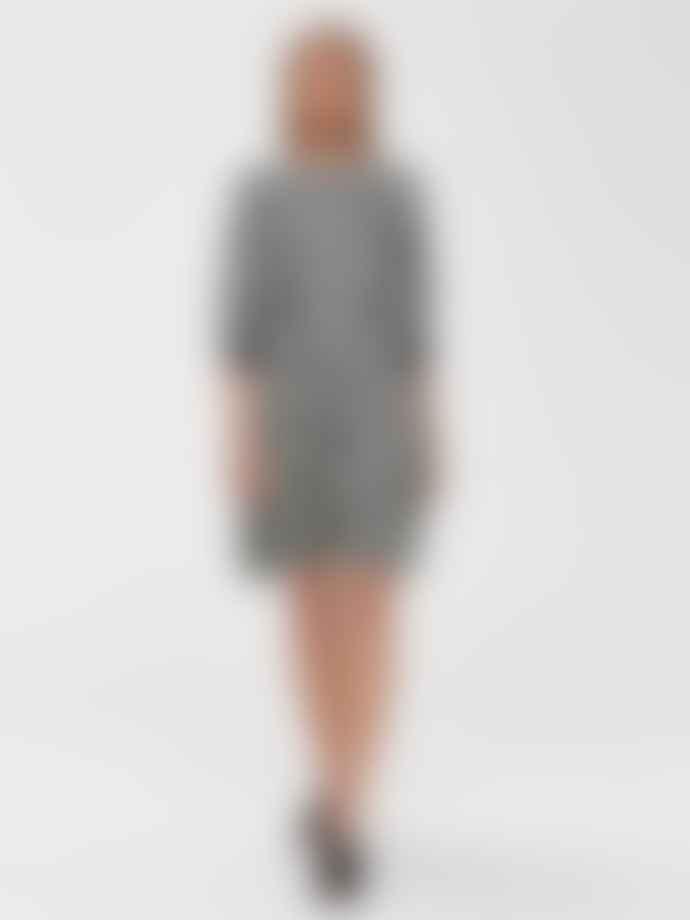 Selected Femme Print Rikki Dress
