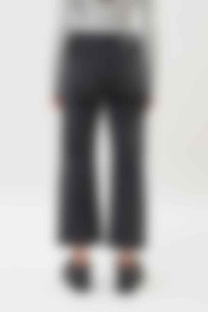 Dr Denim Cadell Retro Black Jeans
