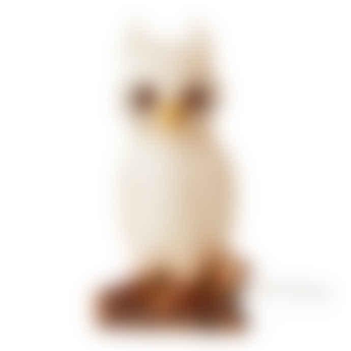 Egmont Toys Owl Lamp