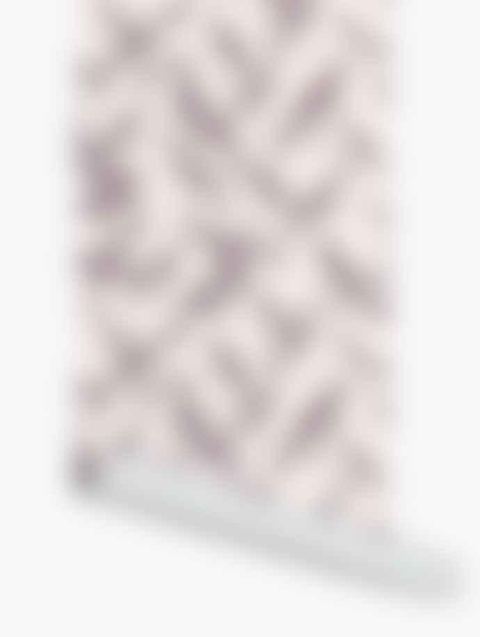 Papermint 3 Linear Metre Rose Birdy Roll