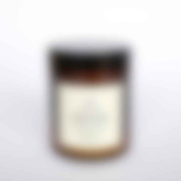 Earl of East London Earl of East Soy Wax Mid Size Candle - Smoke & Musk 170ml [6oz]