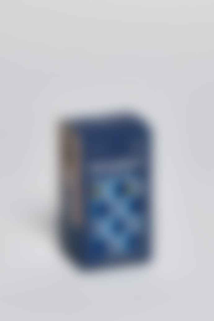 DOIY Design Tibetan Blue Travel Laundry Bag