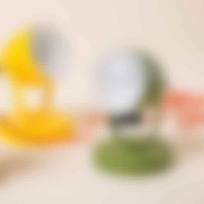 Le Studio Yellow Spot Lamp