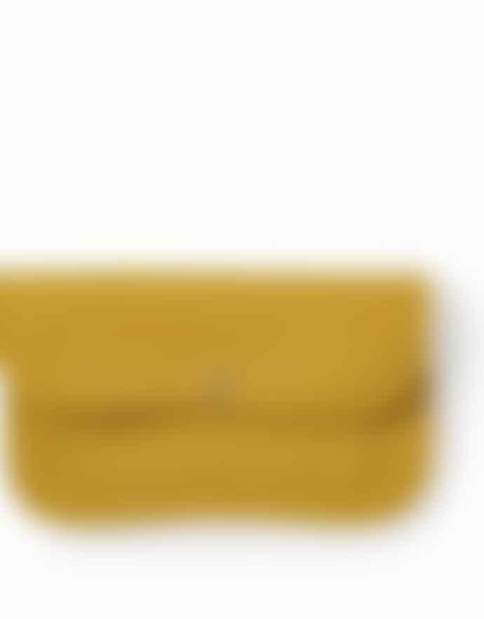 Keecie Italian Leather Flash Forward Wallet
