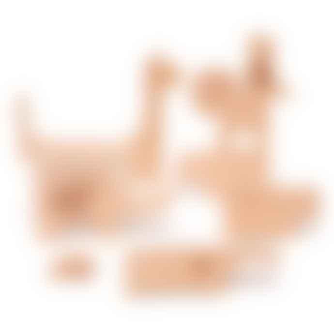 PetitCollage Safari Jumble Puzzle