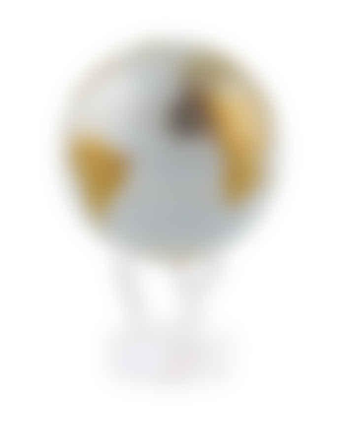 MOVA Globe - Golden Metallic