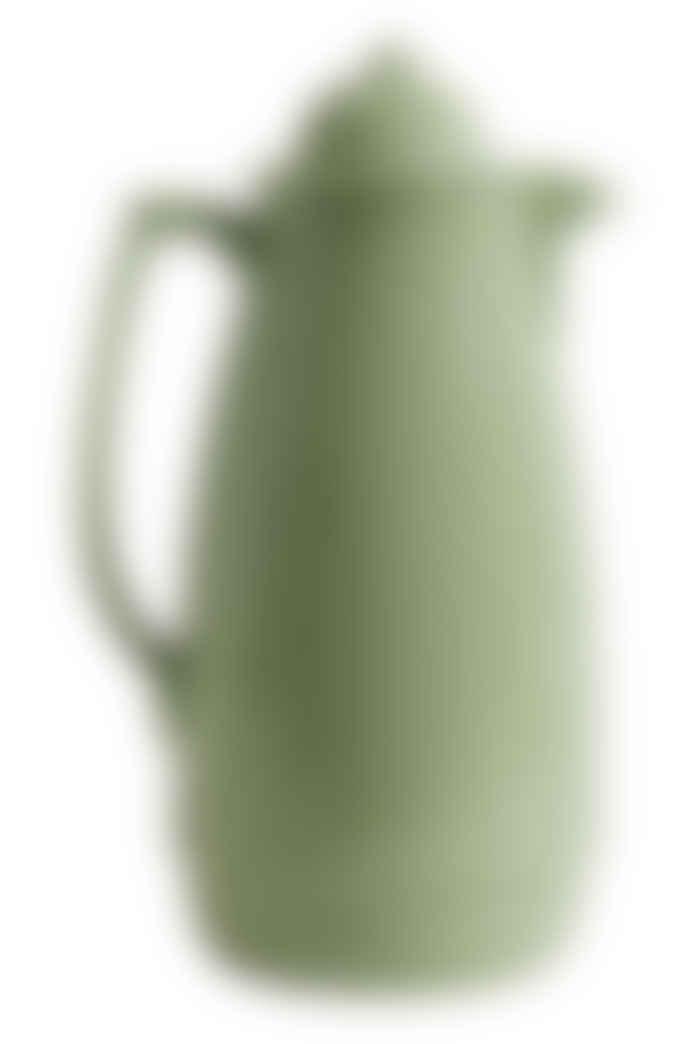 Nordal Denmark Green Thermos Flask