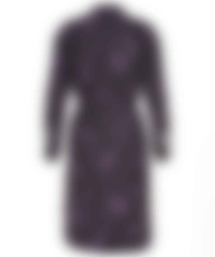 And Less Deep Well Cynzia Dress