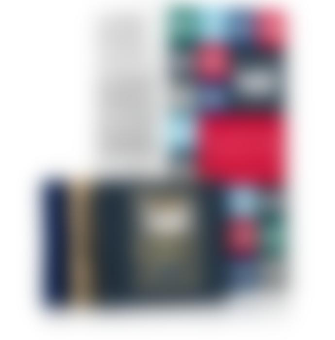 Kusmi Tea Earl Grey Blends Gift Pack