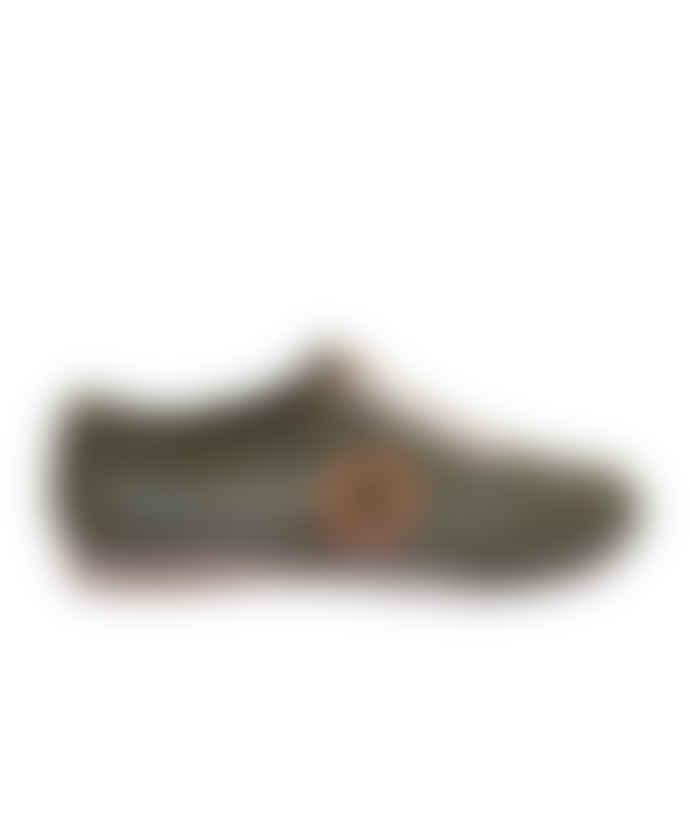 Aro Joaneta Moss Net Sneakers