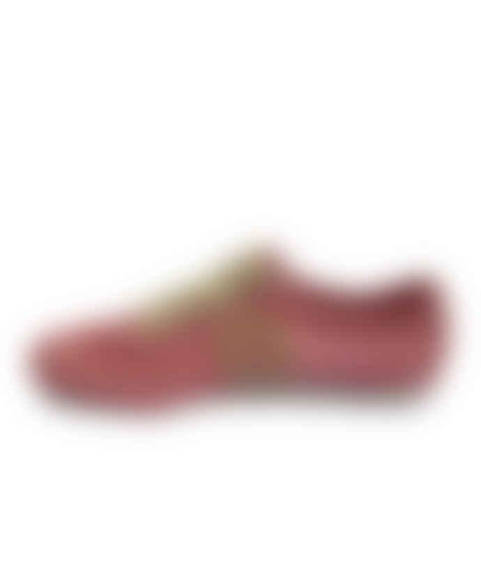 Aro Joaneta Salmon Net Sneakers