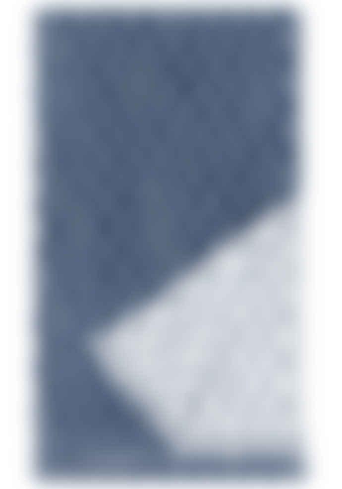Lapuan Kankurit White Blue Liisa Table Linen
