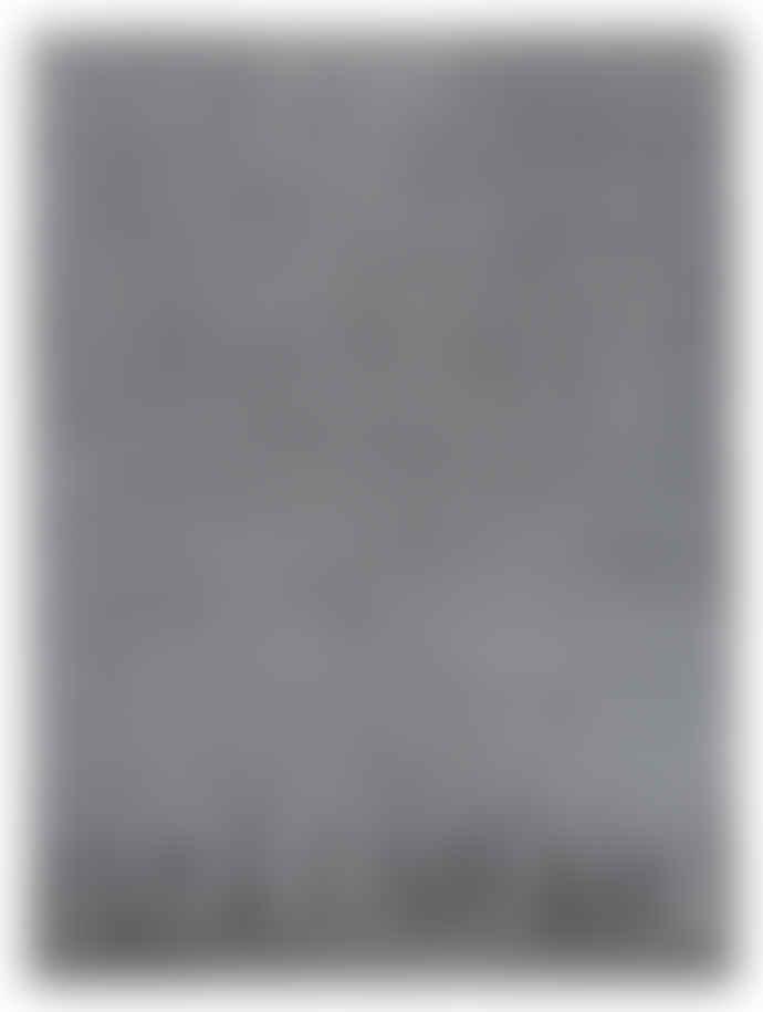Lapuan Kankurit Light Gray Corona Uni Wool Blanket