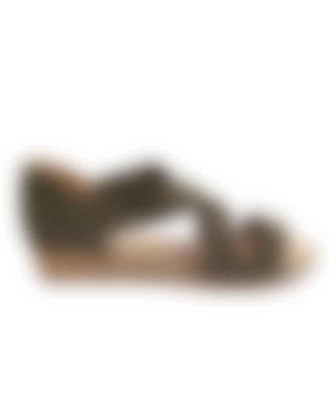 Gaimo Cactus Never Before Sandals