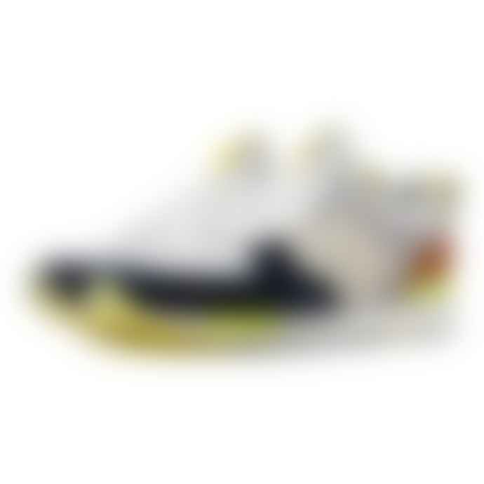 Hoff Gray Lime Ipanema Sporty Shoes