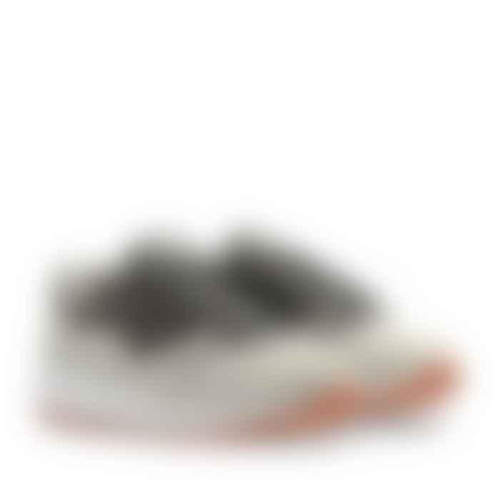 Saucony  Herit Grey Originals Shoes
