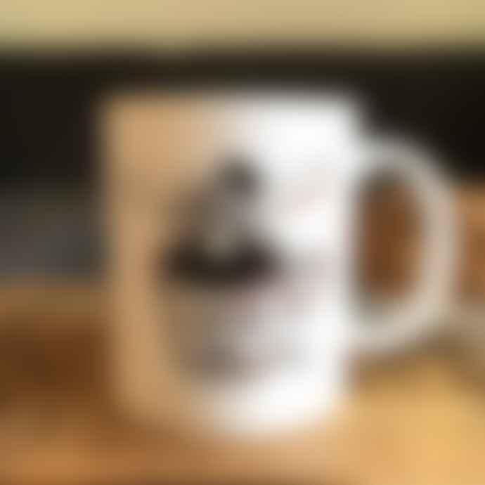 Haarlemse Muggen Coffee Mug