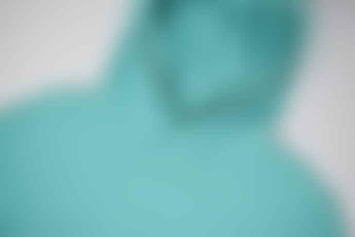 Superdry Aquamarine Dry Originals Overhead Hoody