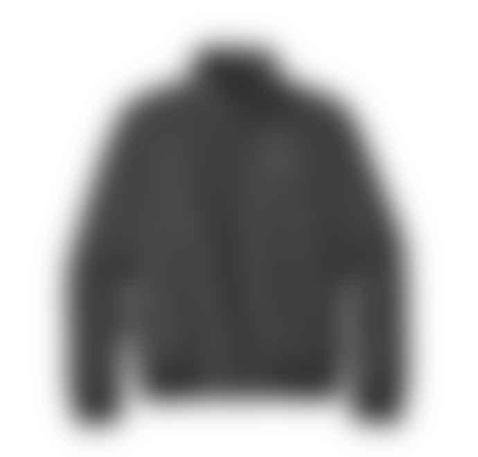 Patagonia Ink Black Baggies Jacket
