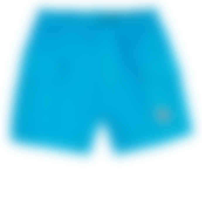 Paul Smith Junior Blue Boys Danube Toby Shorts