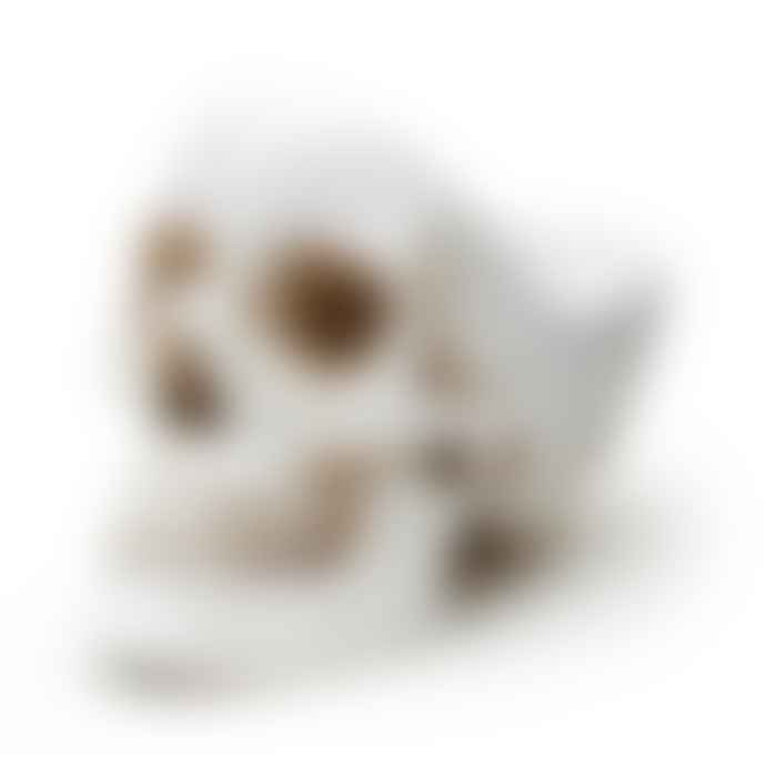 Suck UK Skull Desk Tidy