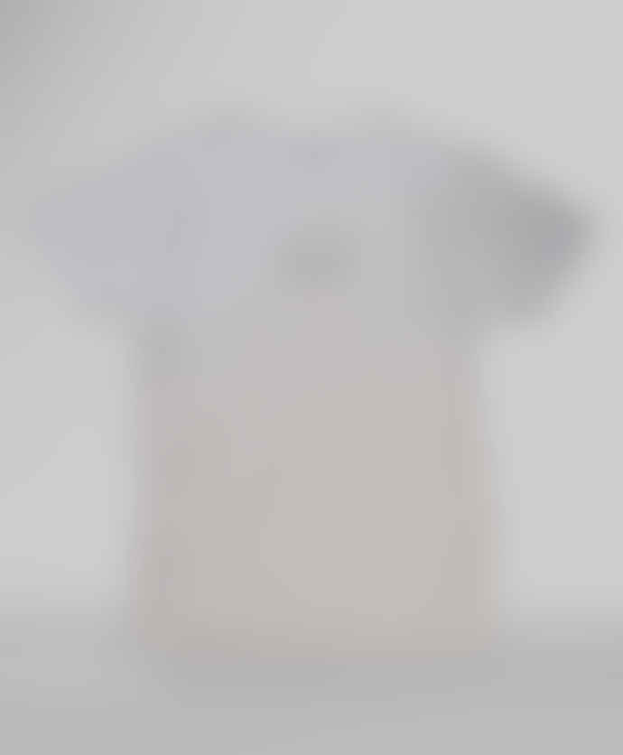 Arbol Egg White T-Shirt