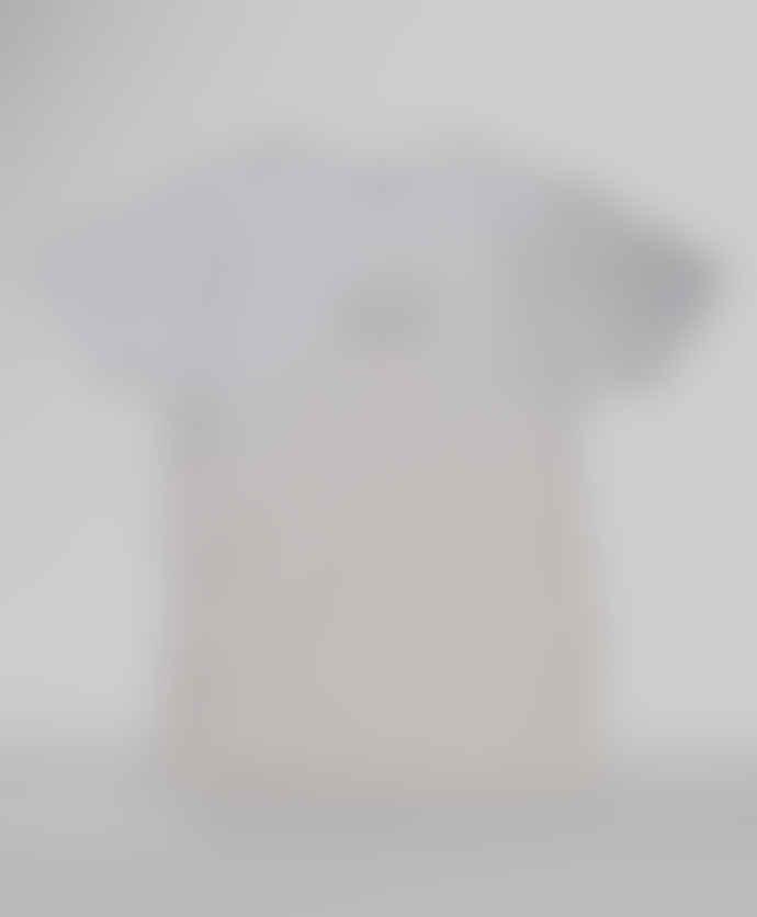 Arbol Women Egg White T-Shirt