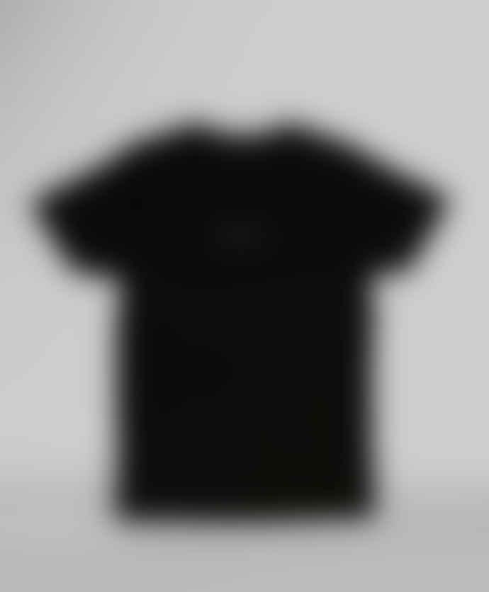 Arbol Santino Black T-Shirt